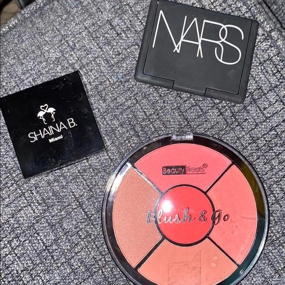 NARS Other - 🌸 High End Blush Bundle 🌺